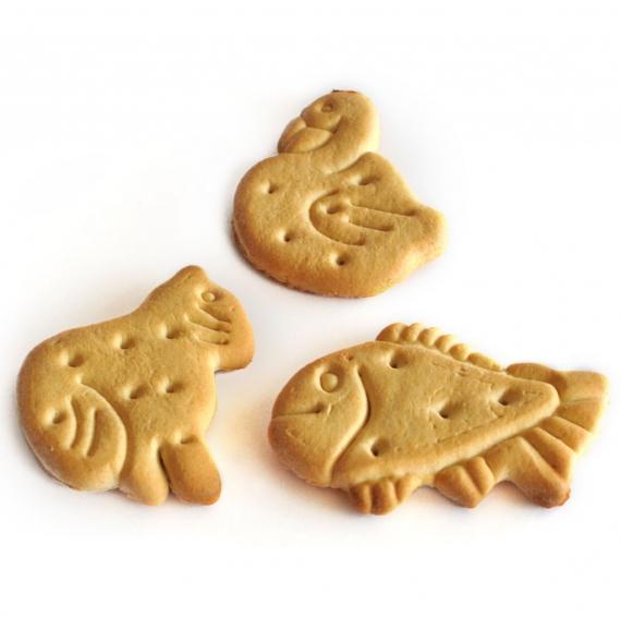 Сколько калорий белков жиров и углеводов в печенье — 9