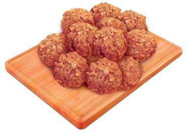 Ежики сибирские: калорийность на 100 грамм - 184,7 ККал. Белки, жиры, углеводы, химический состав.