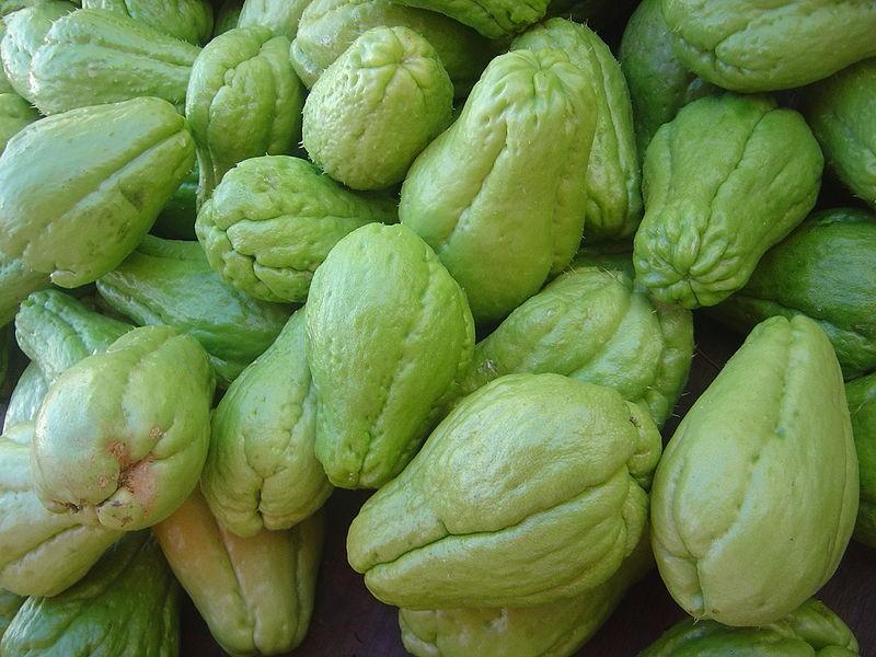 мексиканские овощи фото