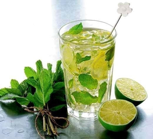 Лимонад из Лаймов: калорийность на 100 грамм - 72 ККал. Белки, жиры, углеводы, химический состав.