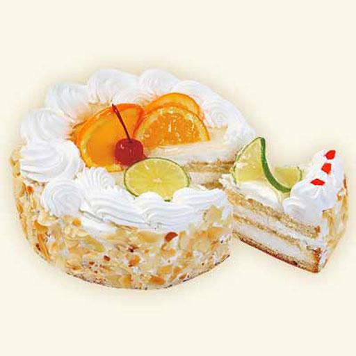 Торты и пирожные калорийность