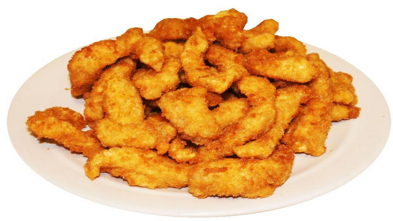 Куриные грудки в кляре калорийность на 100 грамм